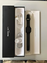 Apple Watch Seri 3 Nike 42 mm. Çankaya, 06705