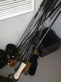 GOLF CLUBS Lake Forest, 92630
