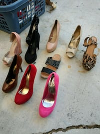 100$ for all HIGH HEELS Henderson, 89044
