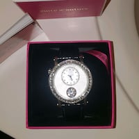 Juicy Couture women's crystal watch Toronto