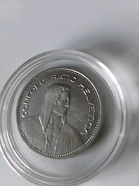 Silver coin  Bakersfield, 93311