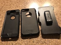 iPhone 8 Plus phone cases includes OtterBox Mesa, 85208