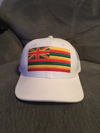 T&C Surf Hat - pickup in Aiea across Toys r Us - only used couple times - LOW BALLERS WILL BE BLOCKED  Aiea, 96701
