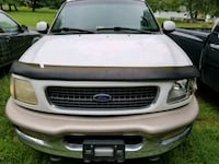 Ford - Expedition - 1998 Marshall