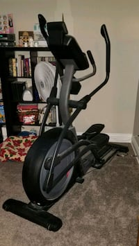 Like new Elliptical! Used 3 times Victorville, 92392
