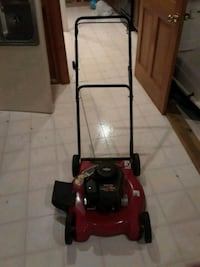 Briggs and straton lawn mower Gainesville, 30504
