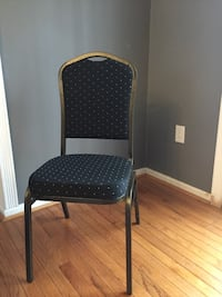 Brand new banquet chairs. Burke, 22015