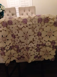 """Beautiful piece for a coffee table or table. 31"""" by 32"""" Bradford West Gwillimbury, L3Z"""