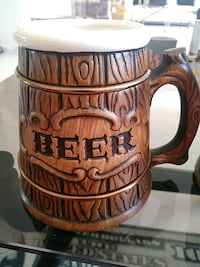 HAND CRAFTED BEER MUGS Hollywood, 33019