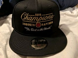 """Champion """"the best in the world"""" snapback"""
