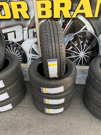 205/55R16 SET OF 4 BRAND NEW TIRES ON SALE  Lafayette