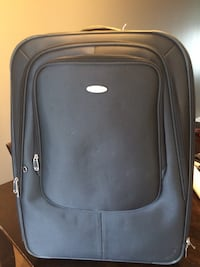 Samsonite luggage  1303 km