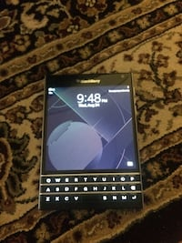 Blackberry Passport Unlocked  Toronto, M9C