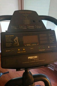 PRECOR EFX546  Elliptical fitness cross trainer Columbus, 43213