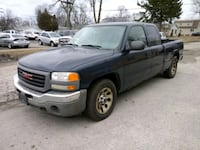 2006 GMC Sierra 1500 2WD Extended Cab 6 1/2-ft SL1 Palos Heights