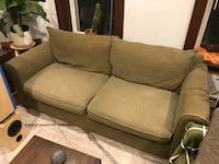 Couch - $50 or best offer Boston, 02127