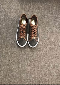 Michael kors lady's tennis shoes size 81/2 for $50  Los Angeles, 90045