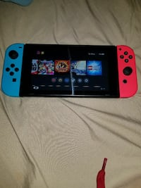 Nintendo switch and dock  Hackensack, 07601