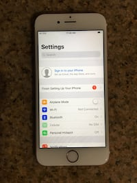 iPhone 6s 64gb  Kansas City, 66106