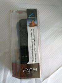 Playstation Move Navigation Controller. Brand New in Box Toronto, M3N