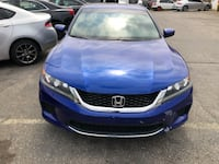 2014 Honda Accord Coupe Acepto Pagos Catonsville, 21228