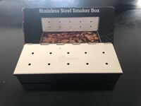 Smoker Box by Cave Tools  Fort Myers, 33913