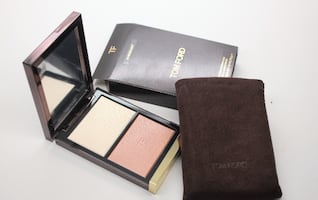 Brand new Tom Ford skin illuminating powder duo in Moodlight 01