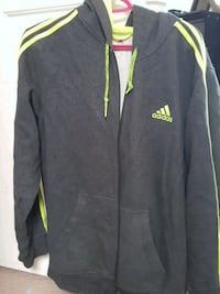 Men's Adidas zup up large