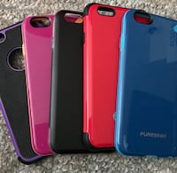 iPhone 6/6s cases Barrie, L4M 5E4