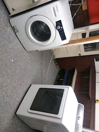 Samsung Washer and Dryer Rahway, 07065