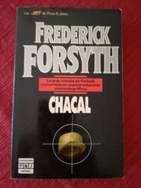 Chacal, Frederick Forsyth