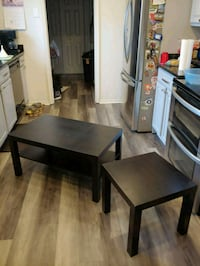 Coffee/End Table Set Bowie, 20716