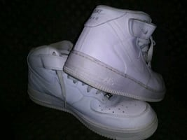 NIKE AIR...CLASICOS. SIZE..11