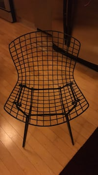 Knoll bertoia side chair Washington, 20005
