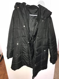 Fahrenheit winter Jacket of size XL wore 2-3 times only.Bought it for 98$. Toronto, M1G 3S5