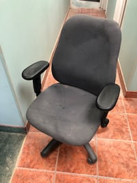 Adjustable chair Mississauga, L4W 2K4