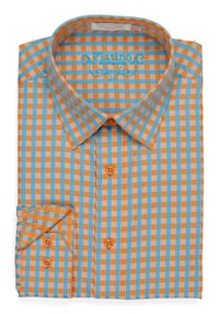 Platino Dress Shirt Springfield
