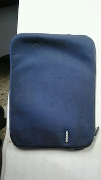 Blue computer Bag Surrey, V3R