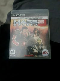 PS3 Mass Effect 2 Burnaby, V5A 1R3