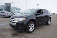 2014 Ford Edge AWD SEL Leduc
