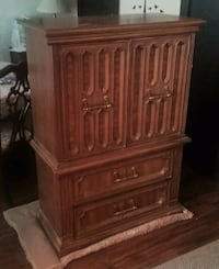 Vintage Armoire New Cumberland, 17070