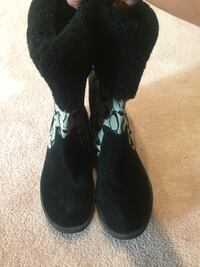 Authentic Coach Boots null, T8T