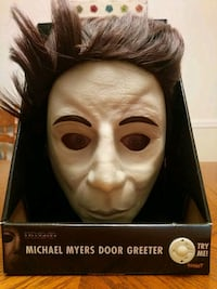 MICHAEL MYERS DOOR GREETER/SOUND Allentown, 18104