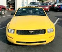 2005 Ford Mustang◇CONVERTIBLE◇LEATHER SEATS◇ Madison Heights, 48071
