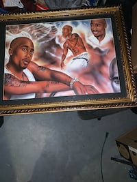 Tupac picture  Humble, 77396