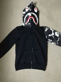 Bape Shark Hoodie City Camo Richmond Hill, L4S 1A2