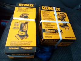 drywall cutter and impact drill