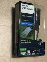 Philips Norelco Beard Trimmer series 7200 Waynesboro