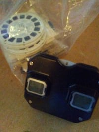 vintage view-master Riverview