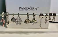 Authentic Pandora Dangles Calgary, T3G 4K8